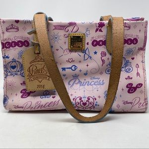 Dooney & Bourke Disney Princess 2014 Tote